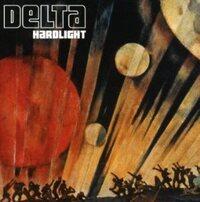 Hard Light-Delta-CD