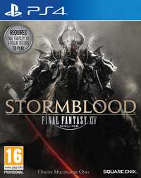 Final Fantasy XIV - Stormblood-Sony PlayStation 4