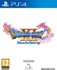 Dragon Quest XI - Echoes Of An Exclusive Age-Sony PlayStation 4