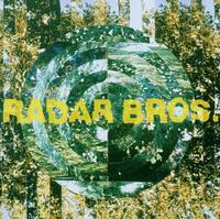 The Fallen Leaf Pages-Radar Brothers-CD