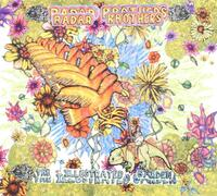 The Illustrated Garden-Radar Brothers-CD