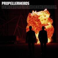 Dexanddrumsandrockandroll-Propellerheads-CD