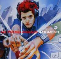 Darkdancer-Les Rythmes Digitales-CD