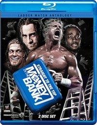 Wwe - Straight To The Top The Money In The Bank-Blu-Ray