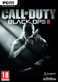 Call Of Duty - Black Ops 2-PC CD-DVD