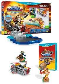Skylanders Superchargers - Starter Pack-Nintendo Wii U