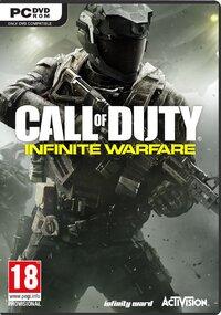 Call Of Duty - Infinite Warfare-PC CD-DVD