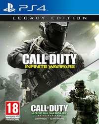 Call Of Duty - Infinite Warfare (Legacy Edition)-Sony PlayStation 4