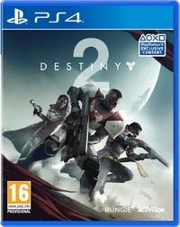 Destiny 2-Sony PlayStation 4