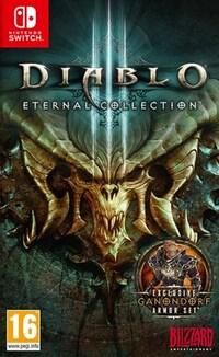 Diablo 3 - Eternal Collection-Nintendo Switch