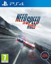 Need For Speed - Rivals-Sony PlayStation 4