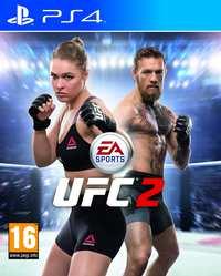 Ea Sports Ufc 2-Sony PlayStation 4