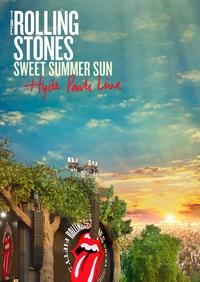 Sweet Summer Sun Hyde Park Live-DVD