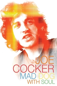 Joe Cocker - Mad Dog With Soul-DVD