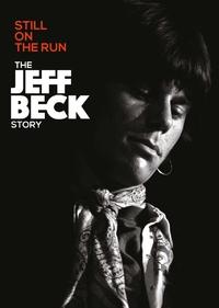 Jeff Beck - Still On The Run - The Jeff Beck St-DVD