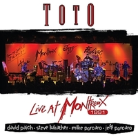 Live At Montreux 1991-Toto-CD