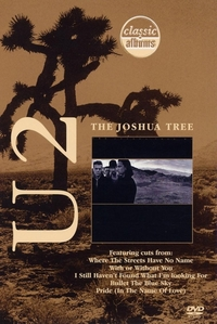 The Joshua Tree-DVD