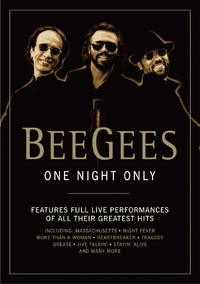 Bee Gees - One Night Only Anniversary Edition-DVD