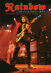 Live In Munich 1977-DVD