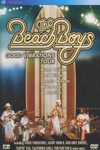 Good Vibrations Tour-DVD