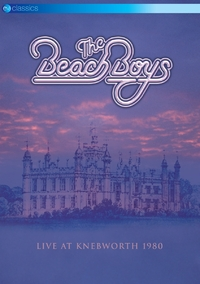 Beach Boys - Live At Knebworth-DVD