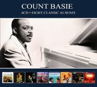 8 Classic Albums.. -Digi--Count Basie-CD