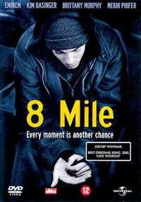 8 Mile-DVD