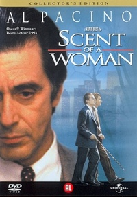 Scent Of A Woman-DVD