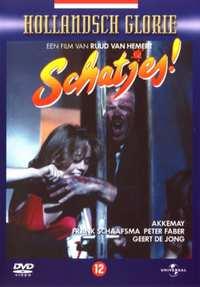 Schatjes-DVD