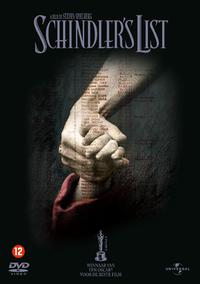 Schindler's List-DVD