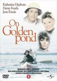 On Golden Pond-DVD