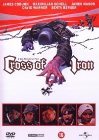 Cross Of Iron-DVD