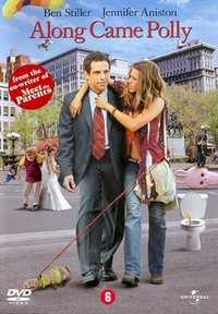 Along Came Polly-DVD