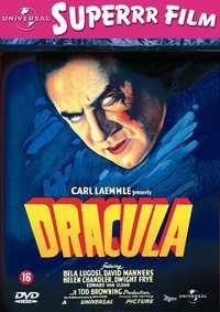 Dracula (1931)-DVD
