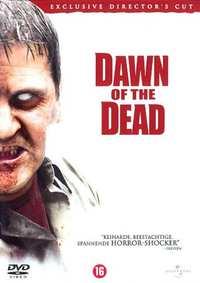 Dawn Of The Dead-DVD