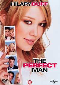 The Perfect Man-DVD