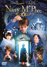 Nanny McPhee-DVD