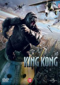 King Kong (2005)-DVD