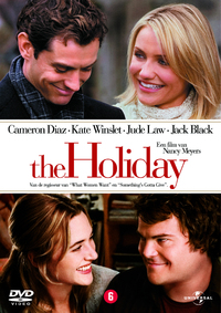 The Holiday-DVD
