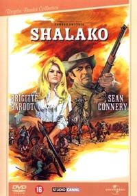 Shalako-DVD