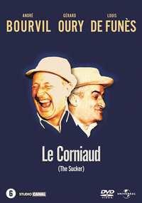 Le Corniaud-DVD