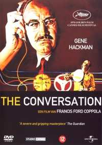 The Conversation-DVD
