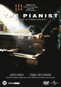 The Pianist-DVD