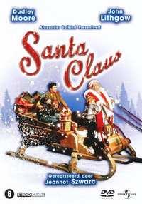 Santa Claus (1985)-DVD