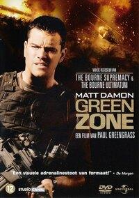 Green Zone-DVD