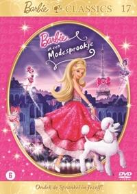 Barbie - In Een Modesprookje-DVD