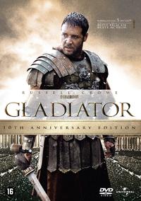 Gladiator-DVD