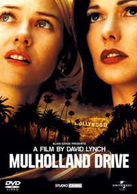 Mulholland Drive-DVD