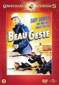 Beau Geste (1939)-DVD