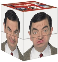Mr. Bean Big Box (Serie + 2 Films)-DVD